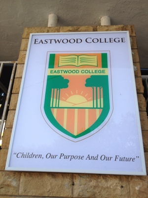 Eastwood College