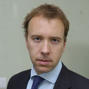 Matthew Hancock MP