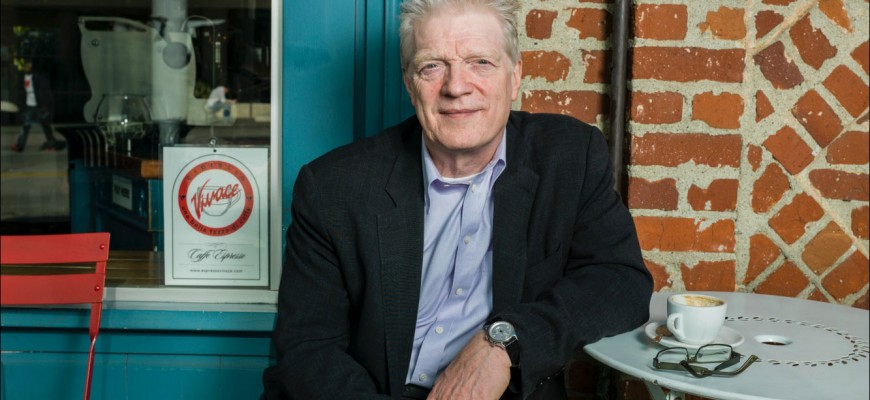 Learning {RE}imagined - Sir Ken Robinson – Learning [Re]imagined